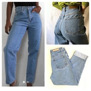 Bill Bass Jeans Easy Fit Mom vintage
